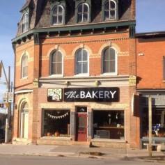 Flesherton Bakery
