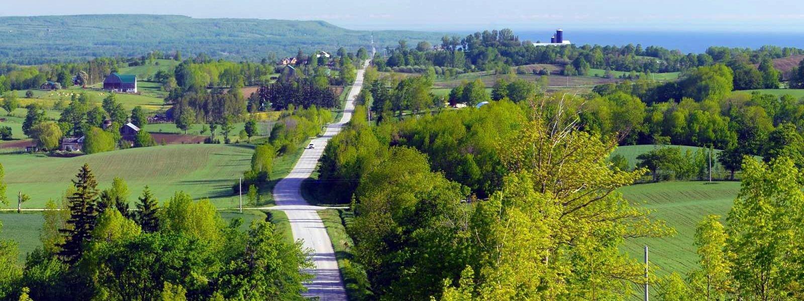 325303 DURHAM RD E, Priceville, Ontario