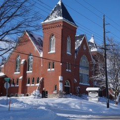 Annesley United Church