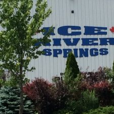 Ice River Springs Bottled Water