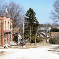 Kincardine Street, Priceville
