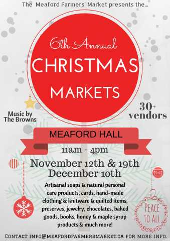 meaford-christmas-market