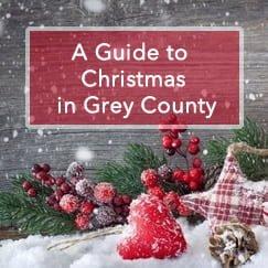Grey County Christmas