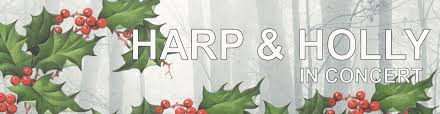 harp-and-holly