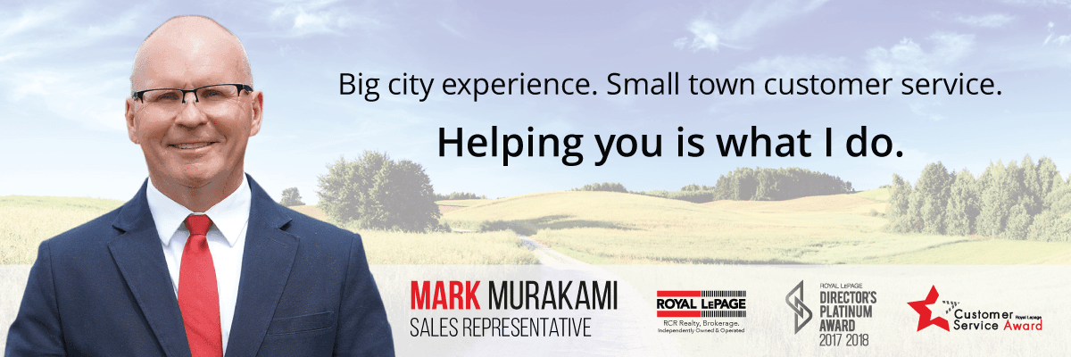 Grey County Real Estate Services | Mark Murakami REALTOR® | Since 2007