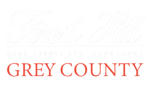 Forest Hill Grey County Real Estate Logo